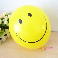 Baloni 28cm QUALATEX Smile