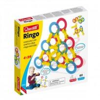 KONSTRUKTORS 3D  Ringo, no 4-99.g. 0350 Quercetti