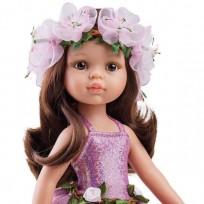 Lelle Paola Reina kolekcijas lelle Carol Bailarina, no 3 gadiem 32cm 04446