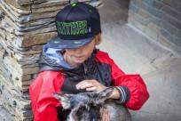 Cepure TuTu Panther 54 izm. (3-003542)