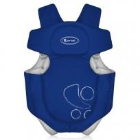 Ķengurusoma  Lorelli Classic baby carriers Blue
