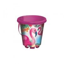 Bērnu Spanis Flamingo D18cm  Ref.310054