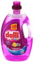 Veļas mazg.līdz.Dalli Color 48MR 3.6L
