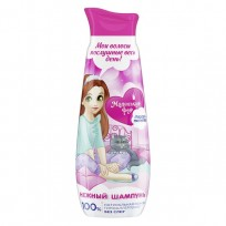 Maļeņkaja feja Maigs šampūns,380 ml 10215199