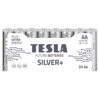 Battery Tesla AA LR06