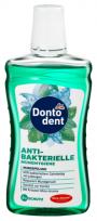 Mutes skalošanas antibakteriāla līdzeklis 0,5 L Dontodent