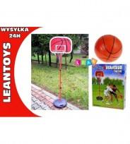 Basketbola grozs 133 cm + bumba 14 cm , 1076/5936