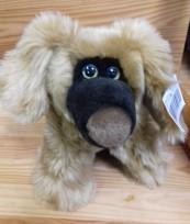 Suns Afgāņu Kurts 11097 mīksta rotaļlieta