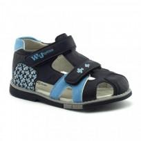Sandales GRANAT WOJTYLKO  1-2S1099MIX, izmērs 22,26