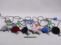 lecošais zirneklis TULLO,109A
