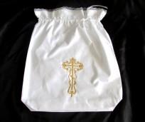 Maisiņš  kristību piederumu uzglabāšanai 116k