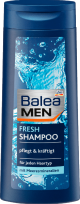 Šampūns Balea men FRESH 300ml,51104