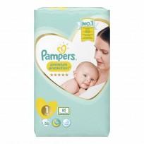 Autiņbiksītes Pampers Premium Protection 1 (2-5kg) 56gb.