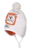 Cepurīte KING 47 cm BEXA