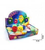 Rotaļlieta anti-stresa SQUISHY TG018962
