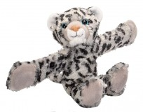 Huggers sniega leopards,19564