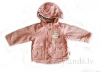 Bērnu rudens jaka Mariquita68