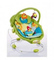 Krēsliņš Baby Mix BR245-039 green
