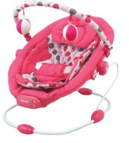 Baby Mix BR245-pink