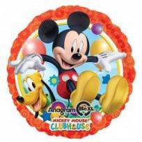 Folijas balons ar hēliju MICKEY MOUS 43cm