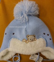 Cepure ziemas FOR YOU 48 cm 2862