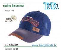 Cepure Tutu 54izm. (3-004650)