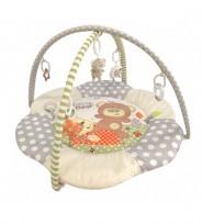 Attīstošais paklājiņš CANDY BEAR BabyMix 3348C-4678