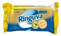 RINGUVA Veļas ziepes ar žulti 150g (41471)
