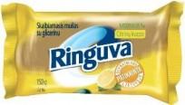 RINGUVA veļas ziepes ar citronu aromātu 150g (50169)