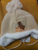 Cepure  ziemas FOR  YOU 48 cm  3524