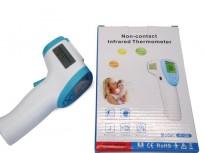 Lāzera termometrs 37299 NON-contact