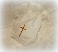 Maisiņš kristīšanas aksesuārs 113k