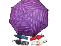 saliekamais lietussargs automāts Ø 100cm 40360