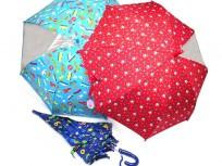 Bērnu lietussargs Ø 80cm Kods: 40379