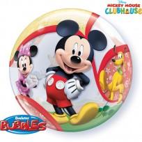 Ballons Mikey, Minnie 201404E