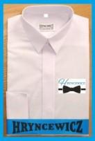 Balts krekls ar garām piedurknēm 98,104,110,116,122,128,134,140,152,164 cm