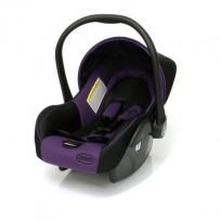 4BABY COLBY  Purple - Bērnu autokrēsls 0-13 kg
