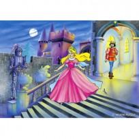 Puzzle Cinderella 260 elem.