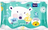 BELLA Mitrais tualetes papīrs Kids Nr.1 ,52gb