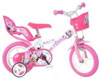 Dino Bikes Minnie Bērnu divritenis'12 cool  612L-NN