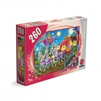 Puzzle Dream Trawel 260 elem.