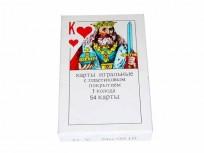 Spēļu kārtis 54gb. 64416