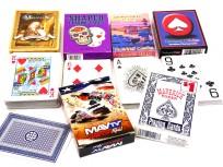 spēļu kārtis MIX 64418