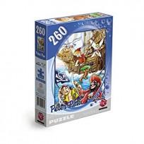 Puzzle Peter Pan 260 elem.