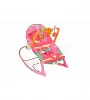 Atpūtas krēsliņš-šūpulis 3-18 kg , Baby Maxi 790 red
