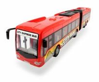 Autobuss DICKE TOYS 203748001