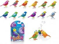 SILVERLIT  Digibirds Digitālais putniņš 88025