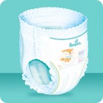 Pampers baby dry PANTS 4 (38gb.) 9-15kg (biksītes)
