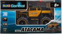 Radiovadāmā mašīna  TRUK ATACAMA-mašina 44938 REVELL