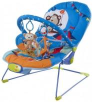 Atpūtas krēsliņš SunBaby CIRCUS B90035